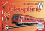 Fleischmann 81399 Manual - Track Plans for Fleischmann N Scale